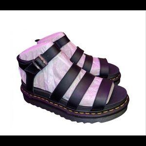 Dr. Martens Blair Hydro Sandals